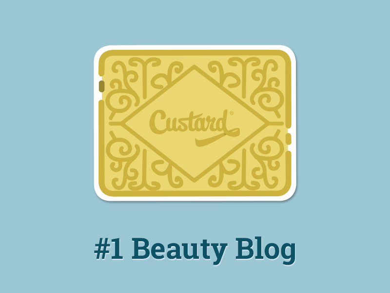 I'm been voted one of the top 10 beauty blogs in Manchester