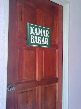 Kamar Bakar