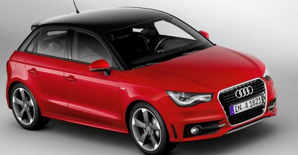 Nuevo Audi A1 Sportback para Argentina - Automotor