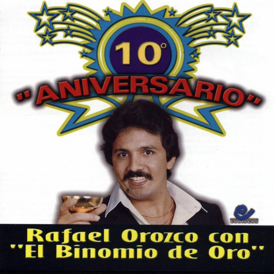 Artistas/ Discografias: Biografia de Rafael José Orozco Maestre.