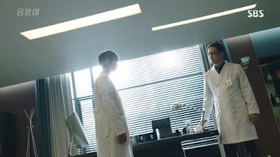 Yong pal Yongpal The Gang Doctor ep episode 1 recap review Kim Tae Hyun Joo Won Han Yeo Jin Kim Tae Hee Han Do Joon Jo Hyun Jae Lee Chae Young Chae Jung An Chief Lee Jung Woong In Kim So Hyun Park Hye Soo Korean Dramas enjoy korea hui