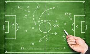 Professor, aprenda sobre defesa no Futebol!