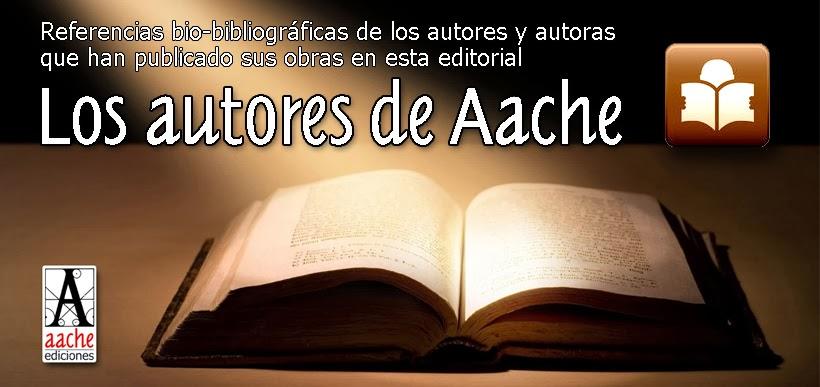 Autores de Aache
