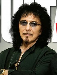 Tony Iommi de Black Sabbath tiene un linfoma