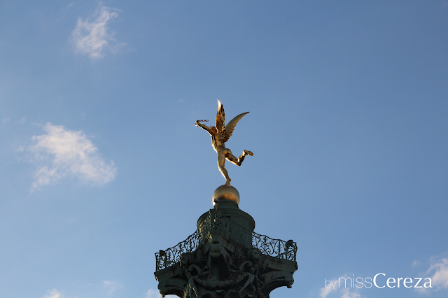 Escapada a París