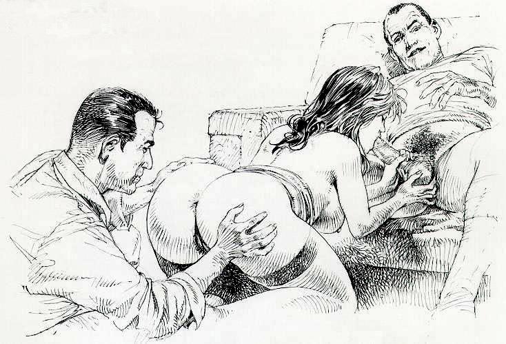 Порно мжм комиксы 47219 фотография