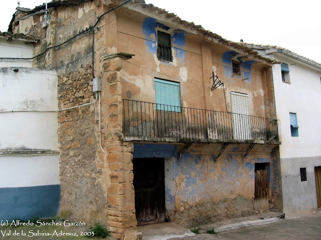 val-sabina-ademuz-arquitectura-tradicional