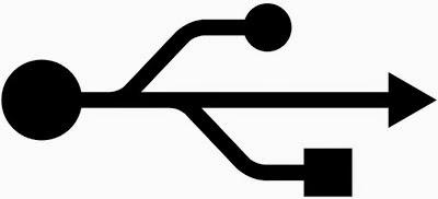 symbol usb cable