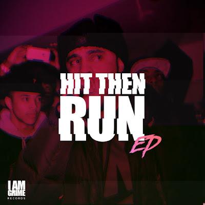 Jammz - Hit Then Run
