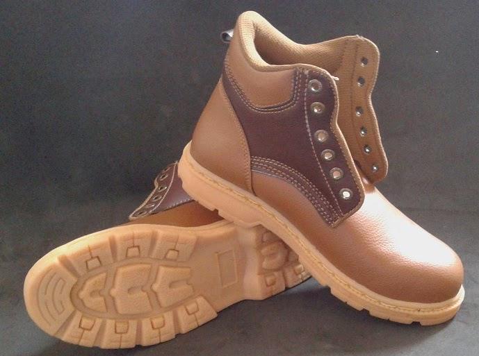 Katalog Sepatu Safety