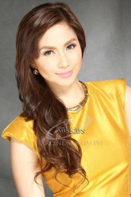 Mariel Rodriquez Will Leave ABS-CBN and Will Rejoin Willie Revillame in 'Wil ...