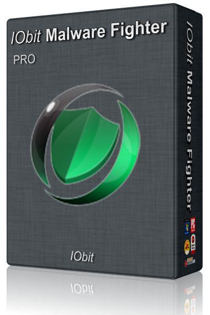 IObit Malware Fighter Pro 2.4.1.18  + CRACK