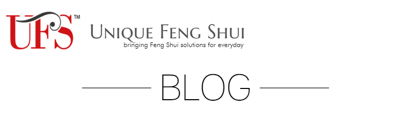 Unique Feng Shui Blog