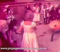 Morte do Orelhão. Propaganda da TELESP, em 1979. Campanha premiada e reconhecida nacionalmente.