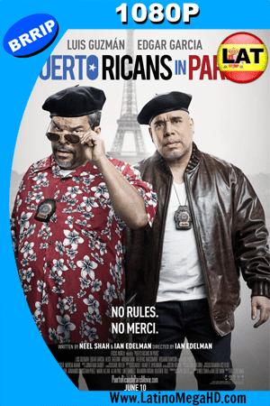Puertorriqueños en Paris (2016) Latino HD 1080P ()