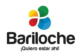 NUEVO LOGO DE BARILOCHE