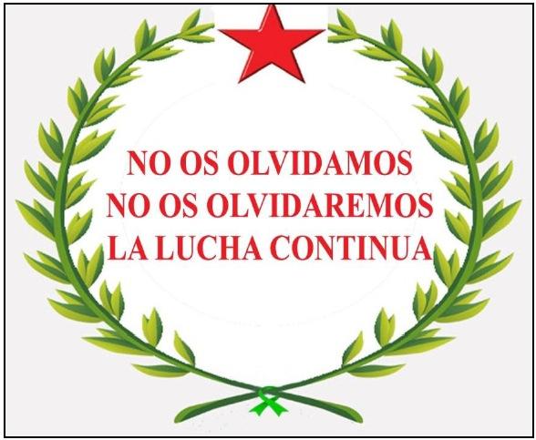 Nuestros mártires en la Transición. 13 de septiembre, 36 años del asesinato de José Luis Alcazo