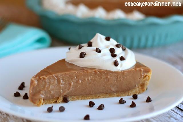 Lion House Recipes Chocolate Cream Cake