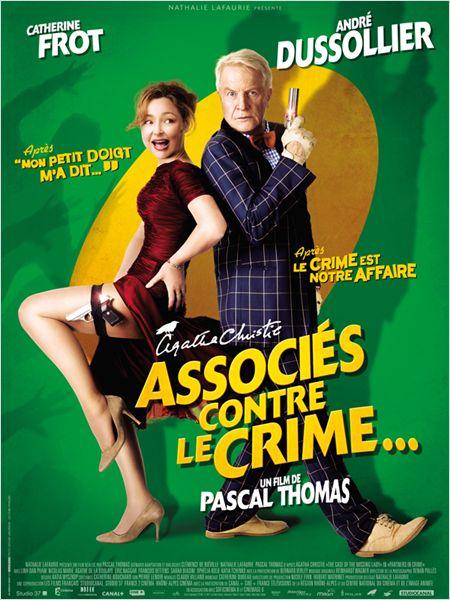 Associés contre le crime... Streaming (2012)