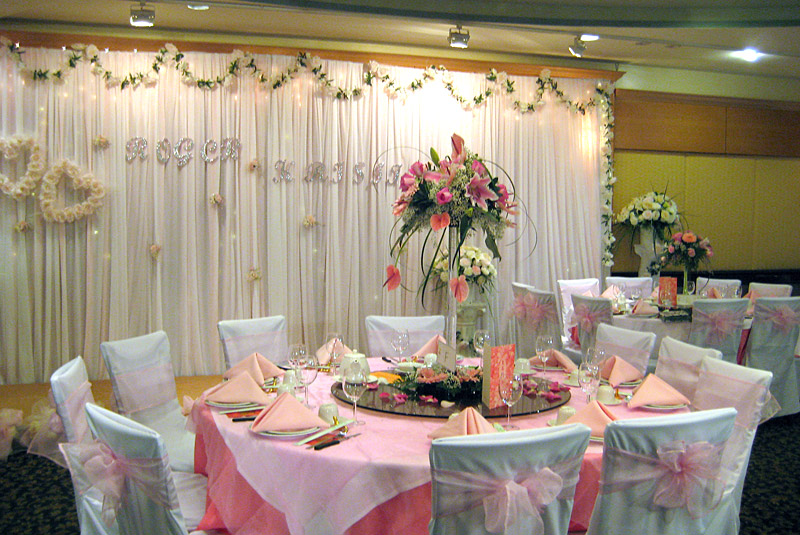 Restaurants For Wedding Reception
