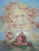 Meditación - Círculo de Sanación con Madre María