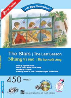 Những vì sao - Bài học cuối cùng
