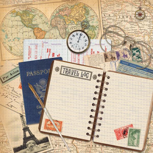 Travelling essay