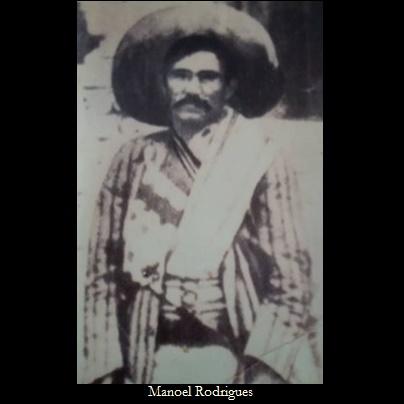 Manoel Rodrigues
