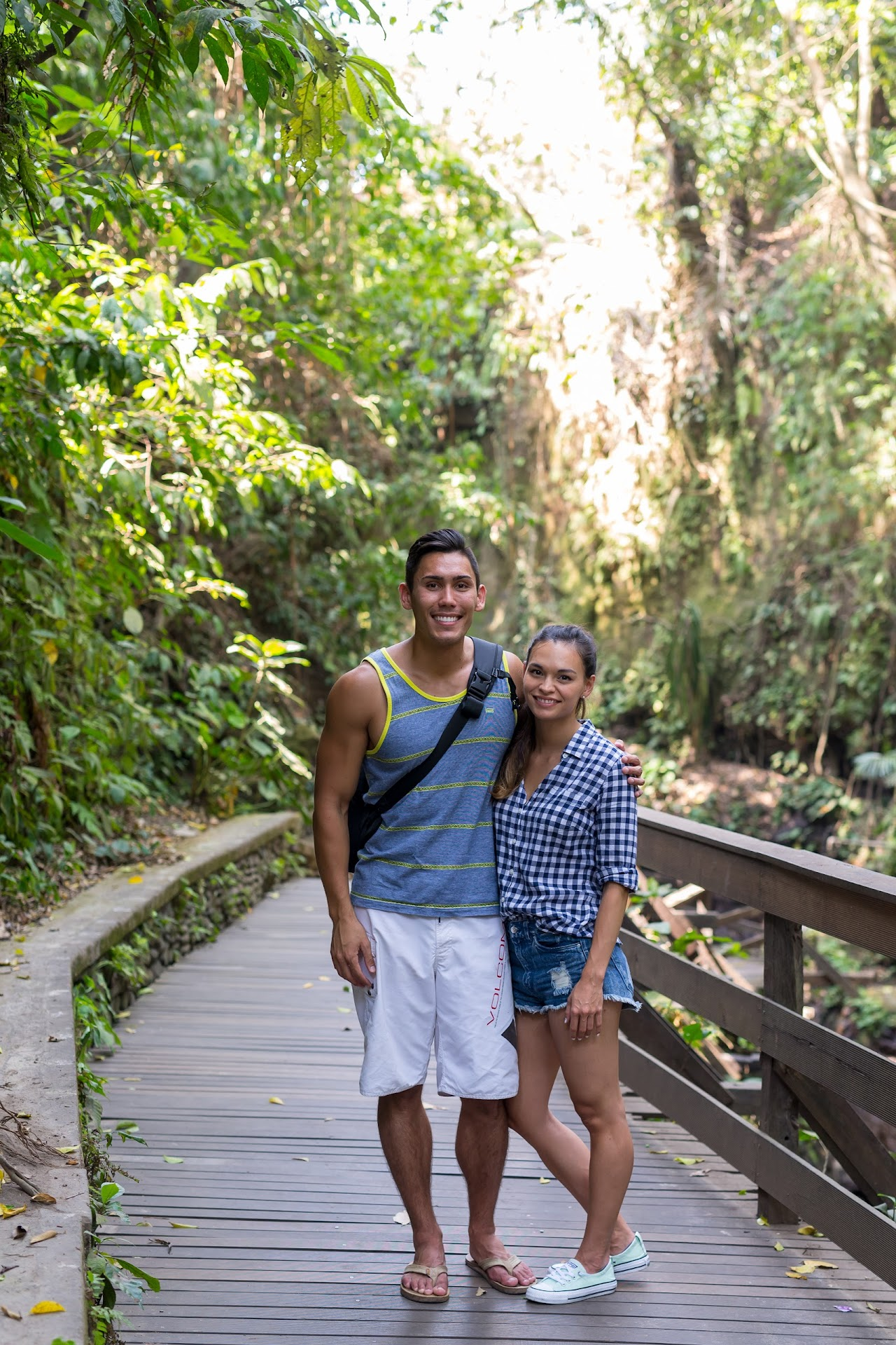 couple travel bloggers, asian, korean, japanese, san francisco bay area california blog, bali ubud, southeast asia, bali travel recommendations, things to do in bali, jungle photography