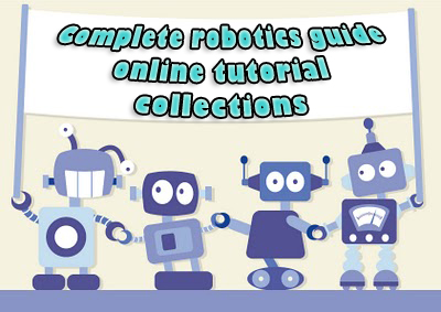 robotics online tutorials