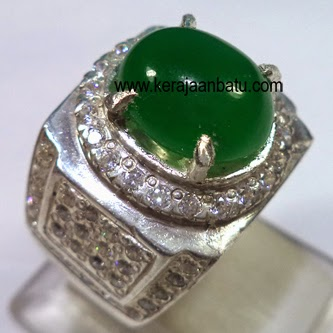 Batu Aventurine With Memo