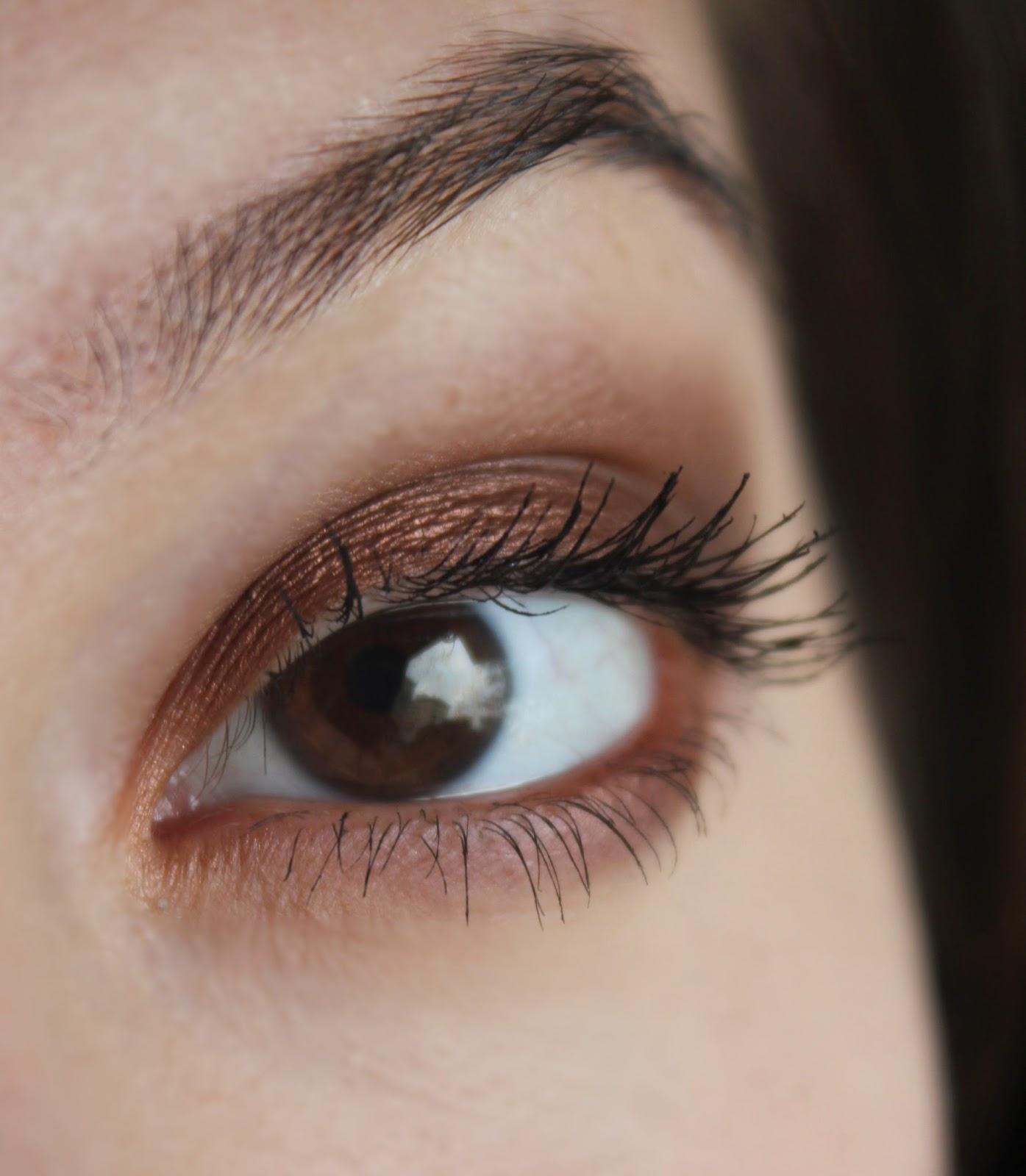 milani bella eyes bronze