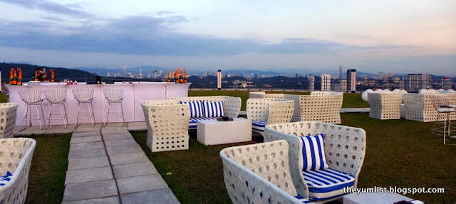 Best Rooftop Bars in KL