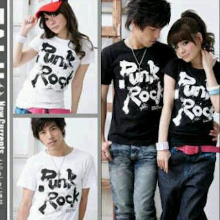 baju-couple-punk-rock