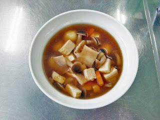 Kuji Mamebu Jiru 久慈まめぶ汁