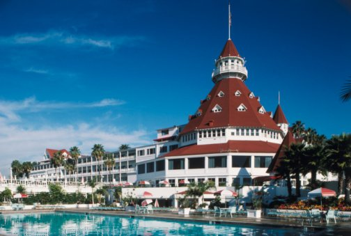 Hotel paling berhantu didunia