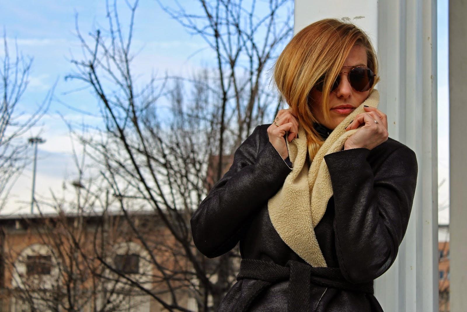 Eniwhere Fashion - Montone Michelle Windheuser