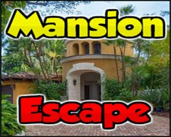 Juegos de Escape Sneaky Mansion Escape