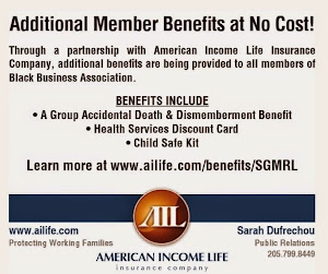Member Benefit: American Income Life