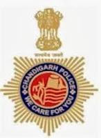 Chandigarh Police Recruitment 2013
