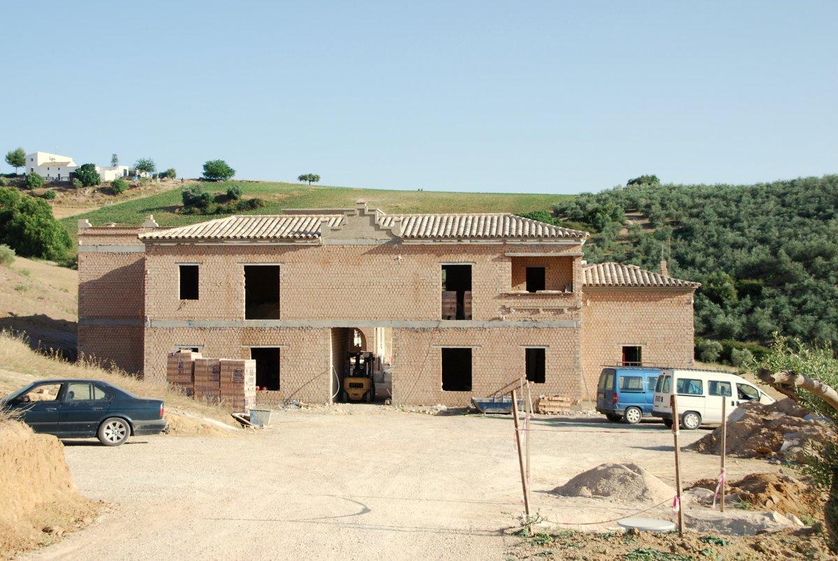 Casa rural hacienda la morena la casa privada - Casa rural sierra morena ...