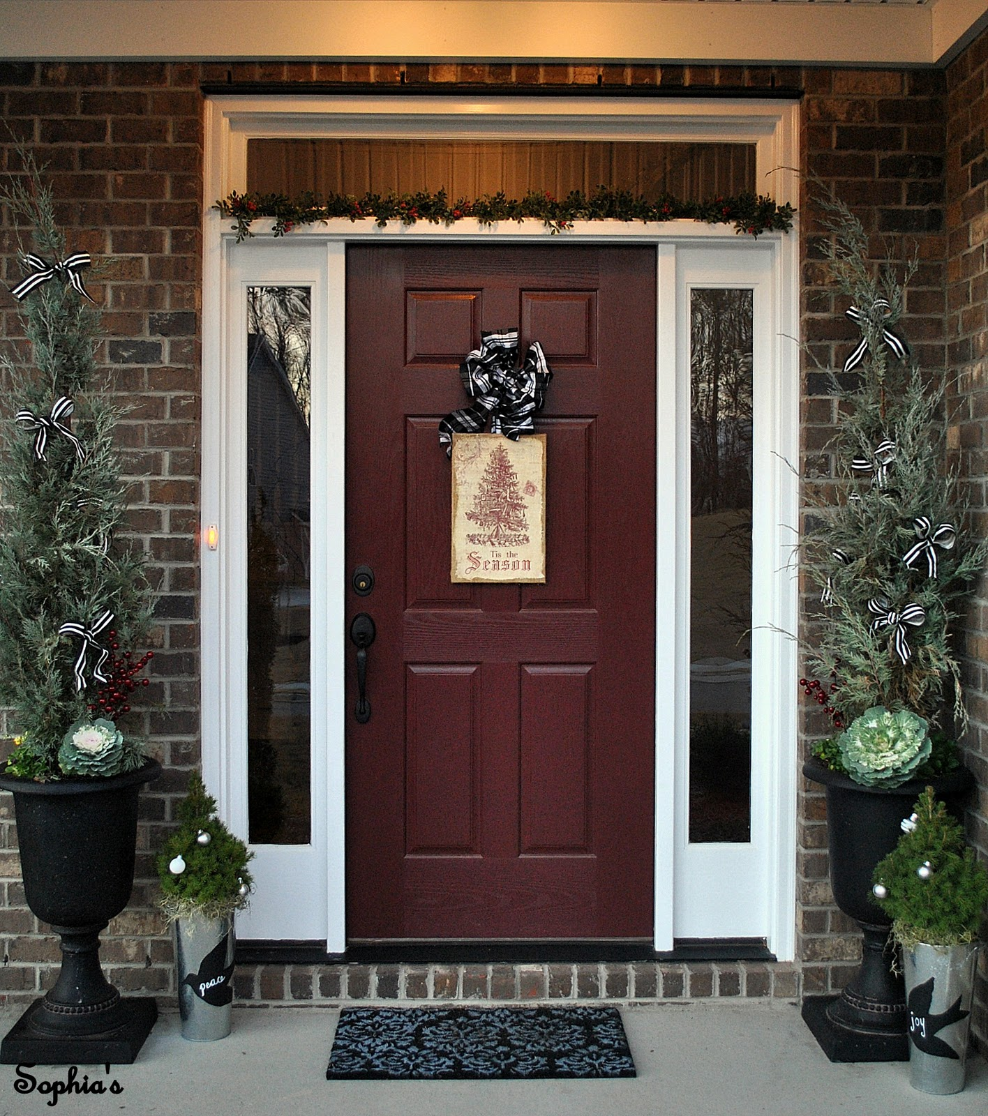 Door color for brick house 28 images the world s Best front door colors for brick house