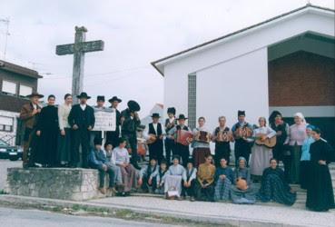 Rancho Casal Sentista (2000)