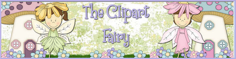 The Clipartfairy Too