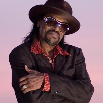 DJ Fleg - Tribute To Chuck Brown Mix