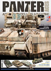 Panzer Aces N°46 T-72B