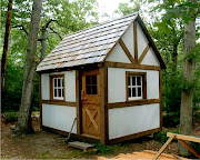 . Stiles are among my favorites when it comes to tiny house, fort, shed, .