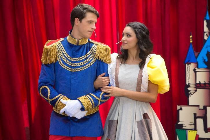 Happyland - Episode 1.01 - Pilot - Promotional Photos