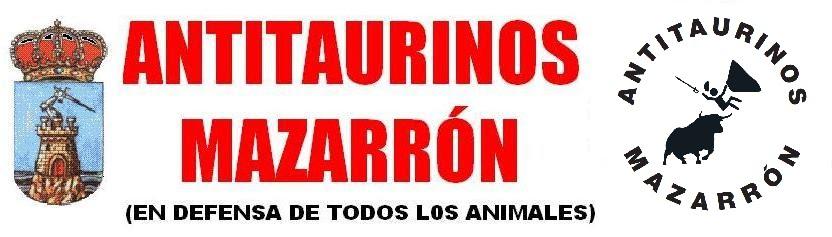 Antitaurinos Mazarrón