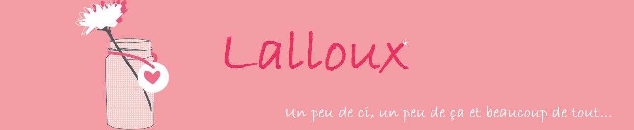 Lalloux